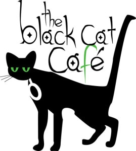 The Black Cat Cafe - Con Suite